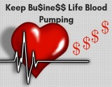 Cash Flow – The Lifeblood of Your Business