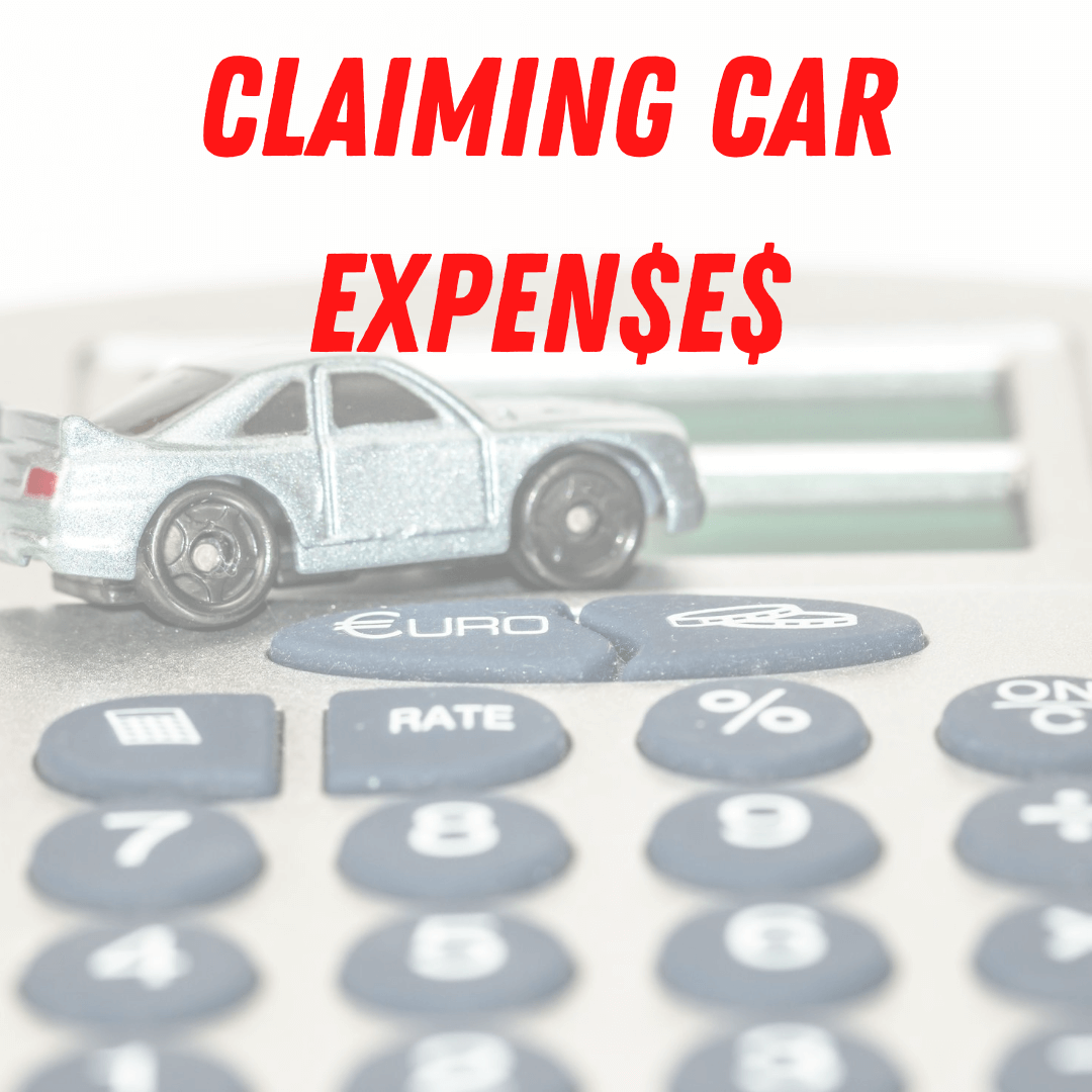 Car Expense & Home Office Claims