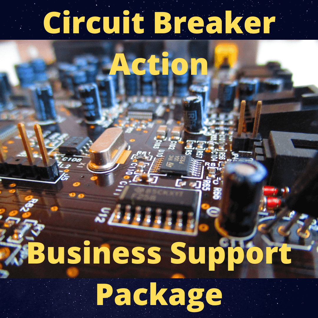 Victoria's Circuit Breaker Action Business Support Package