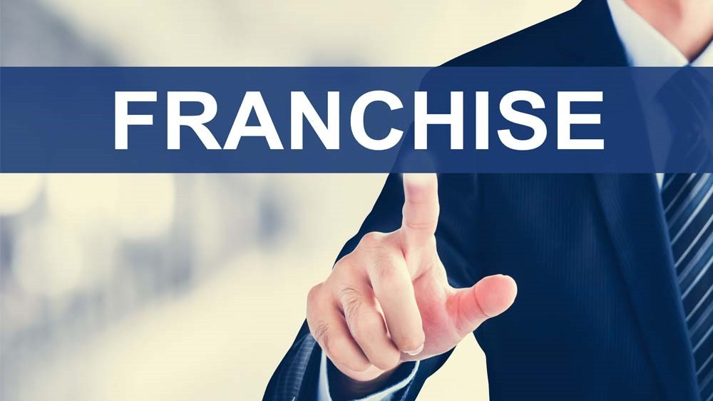 Before You Buy A Franchisee