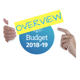 Federal Budget Round Up 2018/19